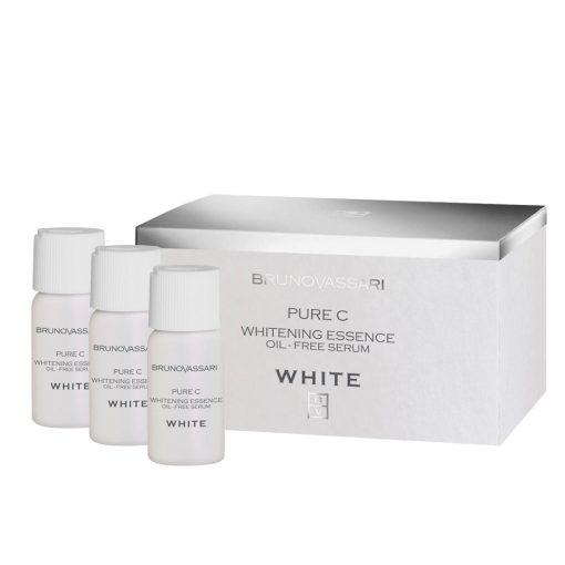 WHITE - PURE C – Magas c vitamin tartalmú szérum