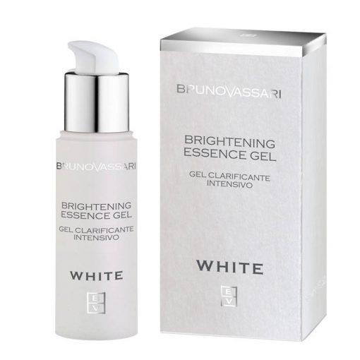 WHITE - BRIGHTENING ESSENCE GEL – Intenzív világosító szérum