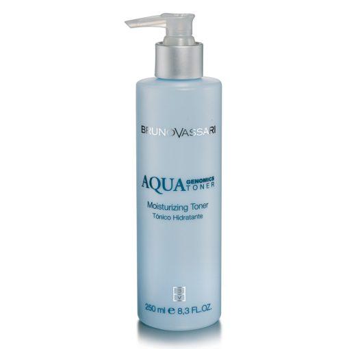 AQUA GENOMICS - AQUA TONER – Frissítő hidratáló tonik