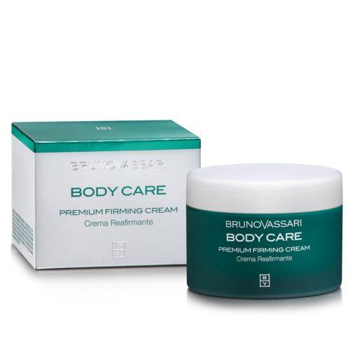 BODY CARE - PREMIUM FIRMING CREAM – Intenzív feszesítő testkrém