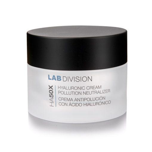 HA50X - HYALURONIC CREAM POLLUTION NEUTRALIZER – Nappali hidratáló anti aging arckrém