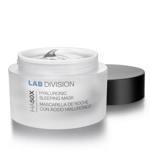 HA50X - HYALURONIC SLEEPING MASK – Éjszakai bőrfeltőltő maszk